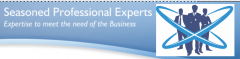 Seasoned Professional Experts